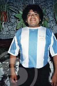 Maradonna (Carlos Soto)