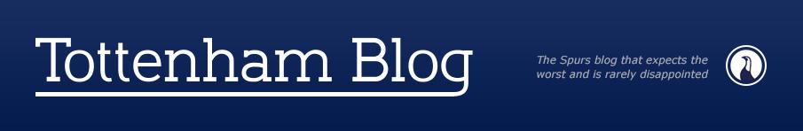 TottenhamBlog.com