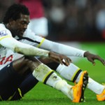 adebayor stretch