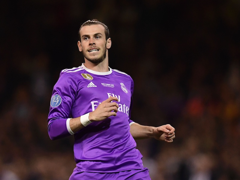 wholesale dealer 72465 42a26 Gareth Bale return to Tottenham a possibility after two-hour ...