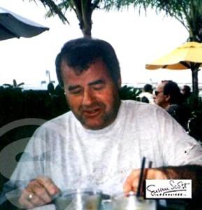 Terry Venables (Ron Hockton)