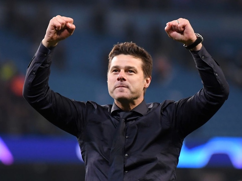 Mauricio Pochettino Reveals What He Will Do If Spurs Beat Liverpool In Cl Final Tottenhamblog Com